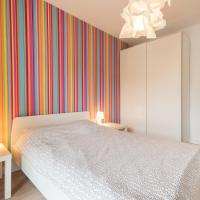 One-Bedroom Apartment Bobrowiecka Street 11 B/13