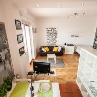 Studio Apartment Chełmska Street 10/32