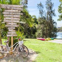 Foto Hotel: Seven Mile Beach Holiday Park, Gerroa