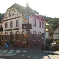 Hotelbilleder: Gasthaus Löwen, Unterreichenbach