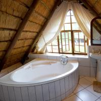 Luxury Two-Bedroom Cottage