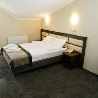Business Double Room - Attic