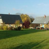 Hotel Pictures: Ferienhaus Brotenfeld, Brotenfeld