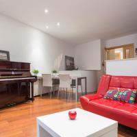 Hotel Pictures: Apartament Font del Lleó, Caldes de Montbui