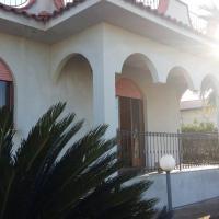Fotos de l'hotel: Apartment Villa Miriana, Balestrate