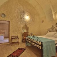 Deluxe Cave Suite