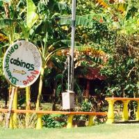 Hotel Pictures: KiKi's Cabinas, Santa Marta