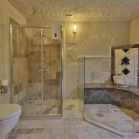Cave Suite with Turkish Bath