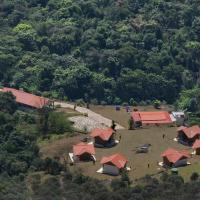 Hotel Pictures: Bosque dos Beija-Flores Pousada e Spa, São Tomé das Letras