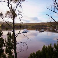 Hotel Pictures: Tranquil Point, Cygnet