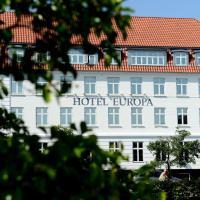 Hotel Pictures: Hotel Europa, Åbenrå