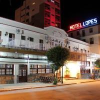 Hotel Pictures: Hotel Lopes Caxambu, Caxambu