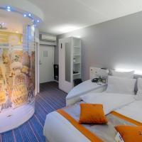Hotel Pictures: Best Western Plus Orange Hotel, La Louvière