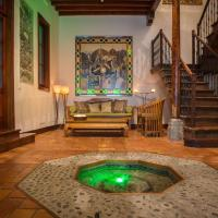 Casa El Real de Las Palmas
