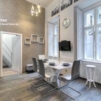 Deluxe Apartment - 5 Veres Palne street, Budapest 1056