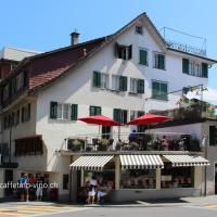 Hotel Pictures: B&B Caffètino-Vino, Richterswil