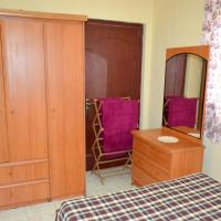 Basic Double Room with separate bathroom