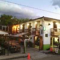 Hotel Pictures: Hotel Monte Verde, Salento