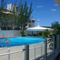 Hotel Pictures: Apartamento Das Corticeiras 103, Florianópolis