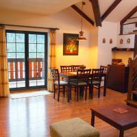 Hrabovo Resort - Family Apartment