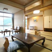 Japanese-Style Room with River View - Top Floor Room Only