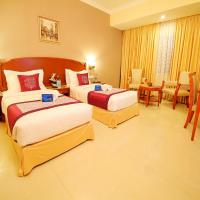 OYO Premium Alleppey NH