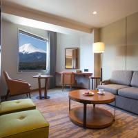 Renovated Junior Suite on Higher Floor - Non-Smoking