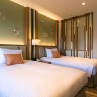 Renovated Superior Twin Room on Higher Floor - Non-Smoking