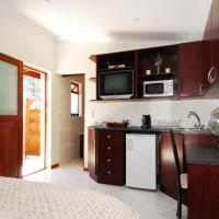 Double Room with Kitchenette - Room A