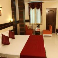OYO Rooms LBS Marg Civil Lines