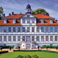 Hotel Pictures: Schloss Lüdersburg, Lüdersburg