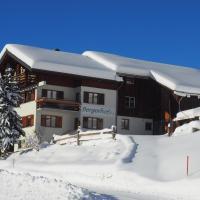 Hotel Pictures: Familienbauernhof Burtscher/Bergerhof, Fontanella
