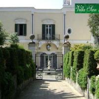 B&B Villa San Gennariello