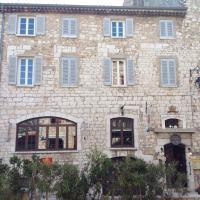 Hotel Pictures: Auberge des Seigneurs, Vence