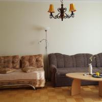 Zolitude flat