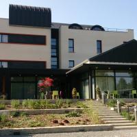 Hotel Pictures: Hôtel du Morvan, Luzy