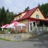 Hotel Pictures: Rybářská Chata U Sumce, Stříbro