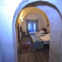 Deluxe Double Room Arch with Spa Bath