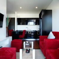 Studio One Bedroom Apartment