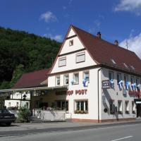 Hotel Pictures: Gasthof zur Post, Zwiefalten