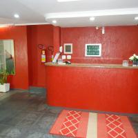 Hotel Pictures: Hotel Pousada Do Frances, Tanguá