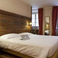 Comfort Double Room with Spa Access