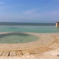 Hotel Pictures: Apartamento Mar Abierto, Cartagena de Indias