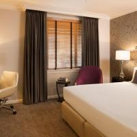 Deluxe Classic King Room