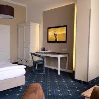 Hotel Pictures: Hotel Villa Schwanebeck, Binz