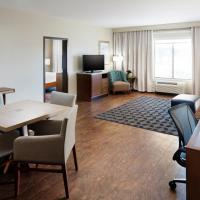 One-Bedroom King Suite - Mobility Accessible