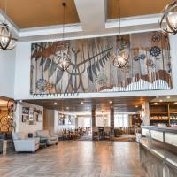 Hotel Pictures: Four Points by Sheraton Barrie, Barrie