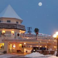 Hotel Pictures: Model A Inn, Cranbrook
