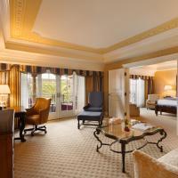 Luxury One-Bedroom Suite - Prado Suite