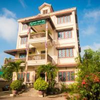 Photos de l'hôtel: Kampong Thom Village Hotel, Kompong Thom